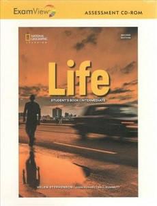 Life 2nd Edition Intermediate ExamView CD-ROM