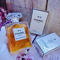 Аромат для женщин Шанель номер 5 Chanel N° 5 EDP 100 ml (реплика) духи парфюм запах