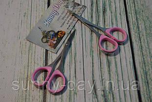 Ножницы для рукоделия №10, прямой кончик