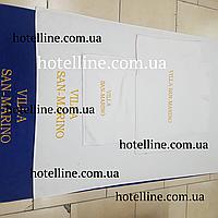 Изготовление полотенец\халатов\постельного с вышевкой с логотипом или без по вашим размерам., фото 1