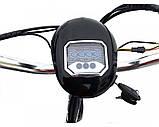 Электровелосипед дорожный трехколесный 24 Kelb.Bike 250W+PAS, фото 8