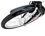 Электровелосипед дорожный трехколесный 24 Kelb.Bike 250W+PAS, фото 10