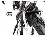 Электровелосипед дорожный трехколесный 24 Kelb.Bike 250W+PAS, фото 2