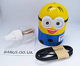 Фумигатор с USB-портом+жидкость в наборе, фото 2