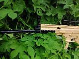 Бойова Штурмова Гвинтівка макет з дерева, фото 3