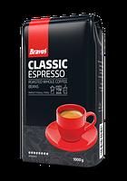 Натуральна кава в зернах Bravos Espresso 1 кг