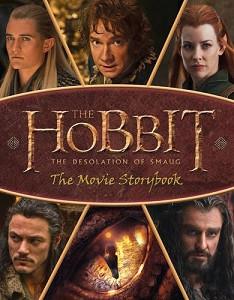 Tolkien Hobbit: Movie Storybook