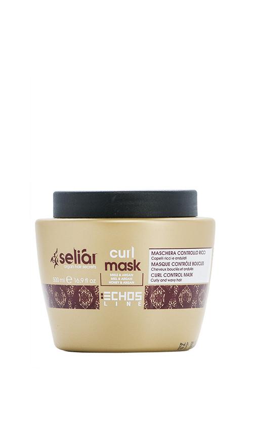 Echos Line Curl Mask Маска контроль для завитков