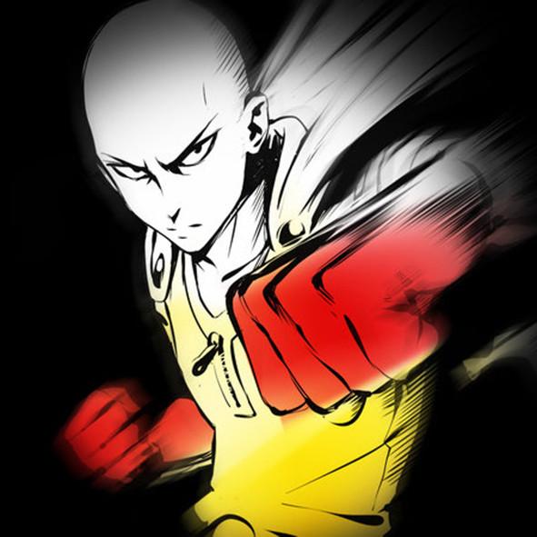 Ванпанчмен / One Punch Man
