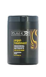 Black Argan Treatment Маска с Аргановым маслом 1000 мл Код 10808