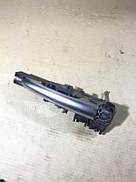 Ручка двери Renault Megane 2 1.9 DCI 2004 перед. лев. (б/у)