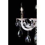 Хрустальные светильники люстры в классическом стиле Splendid-Ray 30-3866-68, фото 2