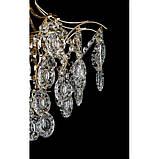 Хрустальные светильники люстры в классическом стиле Splendid-Ray 30-3860-19, фото 2