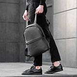 Рюкзак South mamba factur black, фото 3