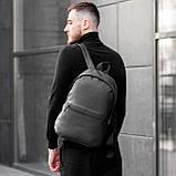 Рюкзак South mamba factur black, фото 4