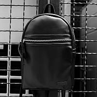 Рюкзак женский South Met Black, фото 1