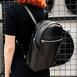 Рюкзак женский South Met Black, фото 2