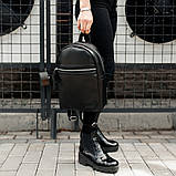 Рюкзак женский South Met Black, фото 4