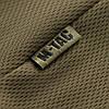 M-Tac поло Elite Tactical Coolmax Olive S, фото 3
