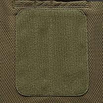 M-Tac поло Elite Tactical Coolmax Olive, фото 3