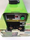 Инверторный сварочный аппарат Procraft SP-330D, фото 10