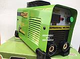 Инверторный сварочный аппарат Procraft SP-330D, фото 8