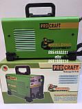 Инверторный сварочный аппарат Procraft SP-330D, фото 5