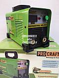 Инверторный сварочный аппарат Procraft SP-330D, фото 6