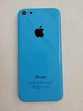 Задняя крышка iPhone 5С Original с донора