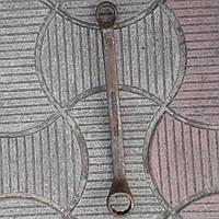 Ключ накидний 24х30 мм, фото 1