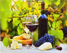 Картина за номерами Вино
