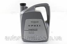 Моторное масло VW Longlife III 0W30 5L. VW 504 00/WV 507 00 VW (Оригинал) GS55545M4