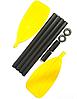 Весла пластиковые для лодок Intex 59623, фото 6