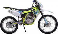 Мотоцикл Forte BSE J3D Enduro 250 (233 см3, +документы на учет), фото 1