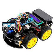 Стартовый набор Arduino машинка, фото 3