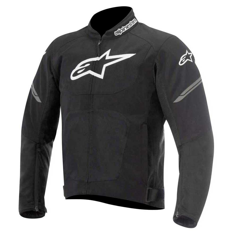 Мотокуртка Alpinestars Viper Air Jacket Black XL(р)