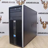 Системный блок HP Pro 6000 (Intel Core2Duo E8400/DDR3)