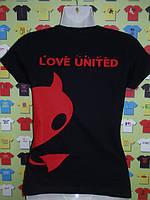 Love united w