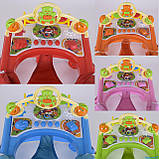 Детские  ходунки JOY (хар301), фото 5