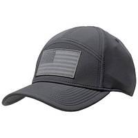 """Кепка 5.11 Tactical """"Operator 2.0 A-Flex Cap""""  Storm"""