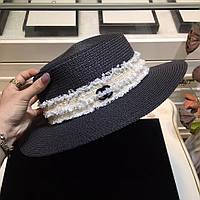 Шляпка женская Chanel (Шанель)