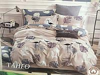 """Комплект постельного белья """"Тиротекс"""" - Танго (2х - двухспальный размер)"""