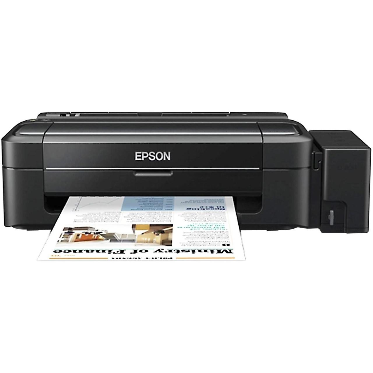 МФУ Epson L300 (F00085792)