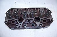 Головка блока цилиндров Д-260 мтз-1221