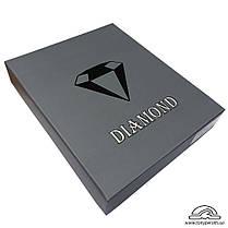 Портмоне Tony Perotti кожаное Diamante 2004 nero черный, фото 3