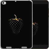 Чехол EndorPhone на Xiaomi Mi Pad 2 Черная клубника (3585u-313)