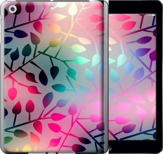 Чохол EndorPhone на iPad 5 Air Листя (2235m-26)
