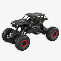 Краулер Крутой внедорожник 4x4 игрушечная машина с пультом управления 2.4GHZ . RC CAR G03061 Салатневая, фото 1