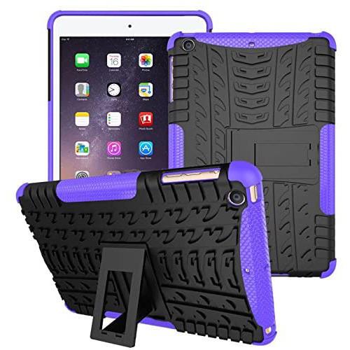 Чехол Armor Case для Apple iPad Mini 1 / 2 / 3 Violet (arbc7429)