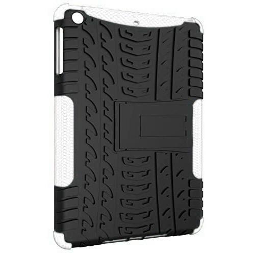 Чехол Armor Case для Apple iPad Mini 1 / 2 / 3 White (arbc7432)